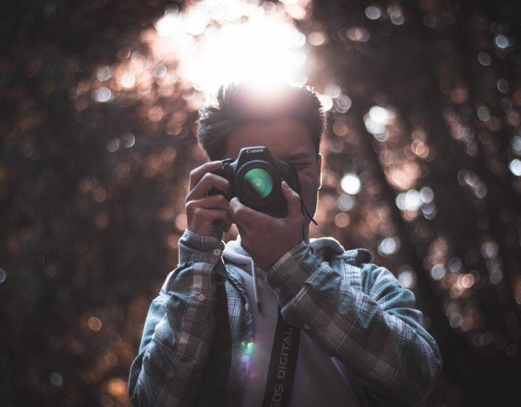 dating alternativen date typ mann mit kamera