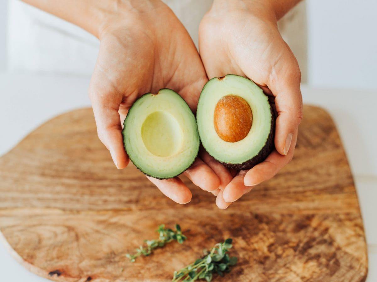 Avocado nachreifen lassen