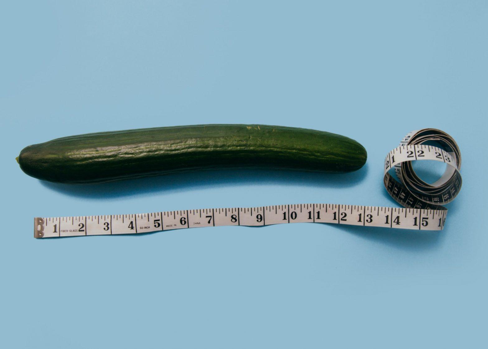 Perfekter Penis: Wie groß muss sein bestes Stück wirklich