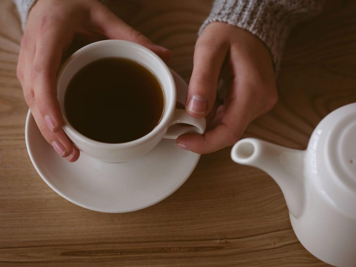 Filterkaffee gesund
