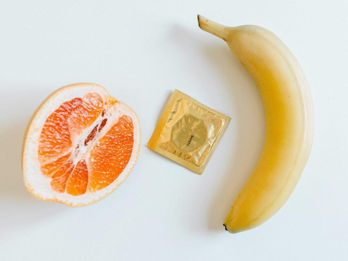 Kondom Fruit