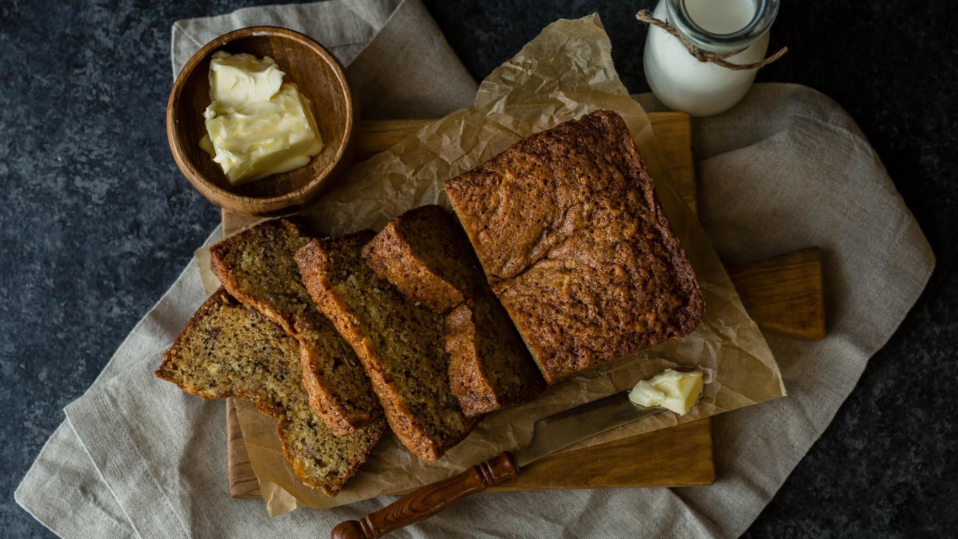 Gesundes Brot - 9 Alternativen zu Weizenbrot