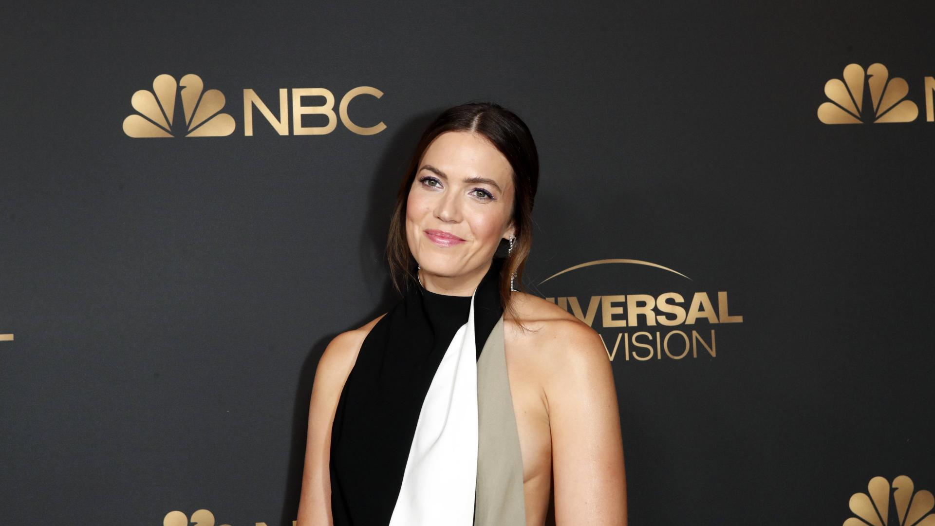 Mandy Moore spielt Rebecca in This is Us