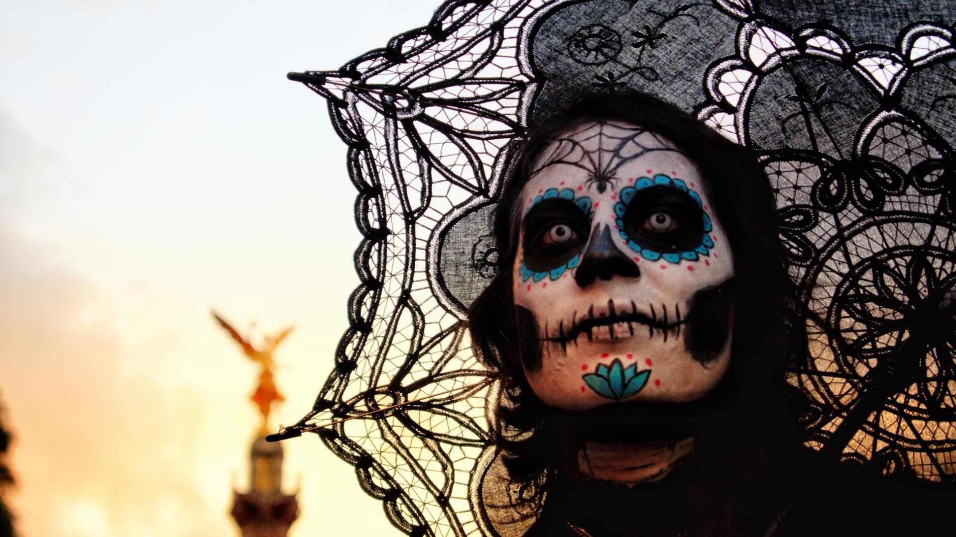 7 Halloween Kostüme - Ideen für Splatterfeinde