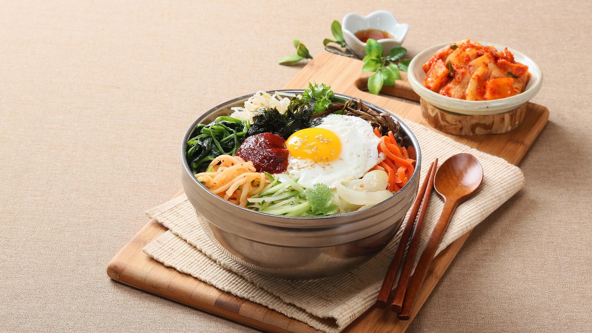 Koreas Nationalgericht: Kimchi