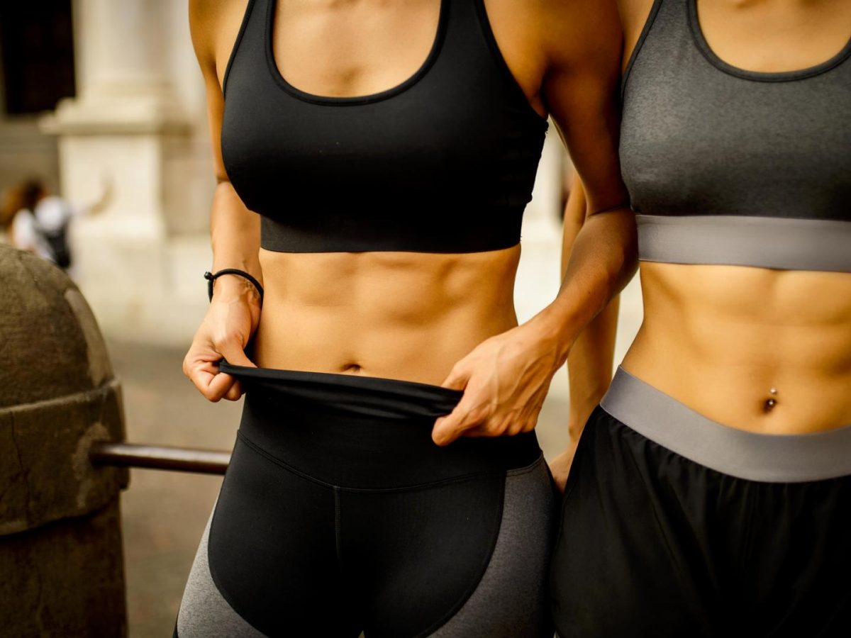 Fitness body Motivation work out