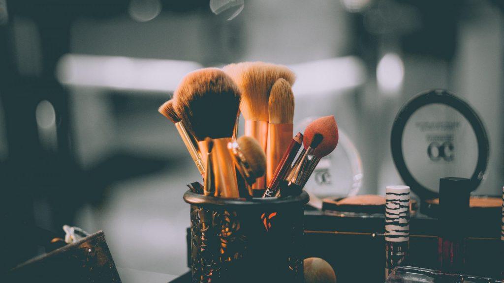 Pinsel & Beauty Produkte