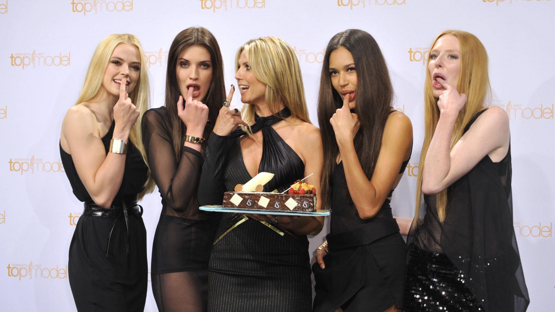 Germany's Next Topmodel 2013