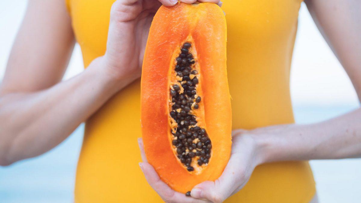 Fruit Sex