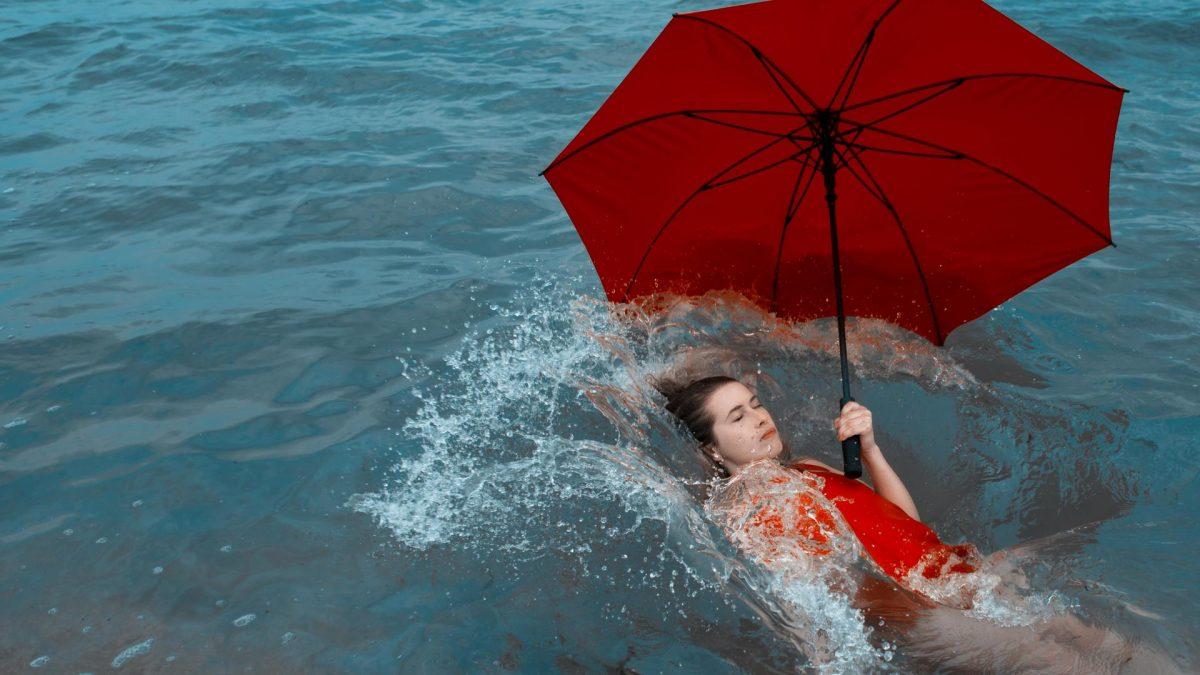 Frau Wasser