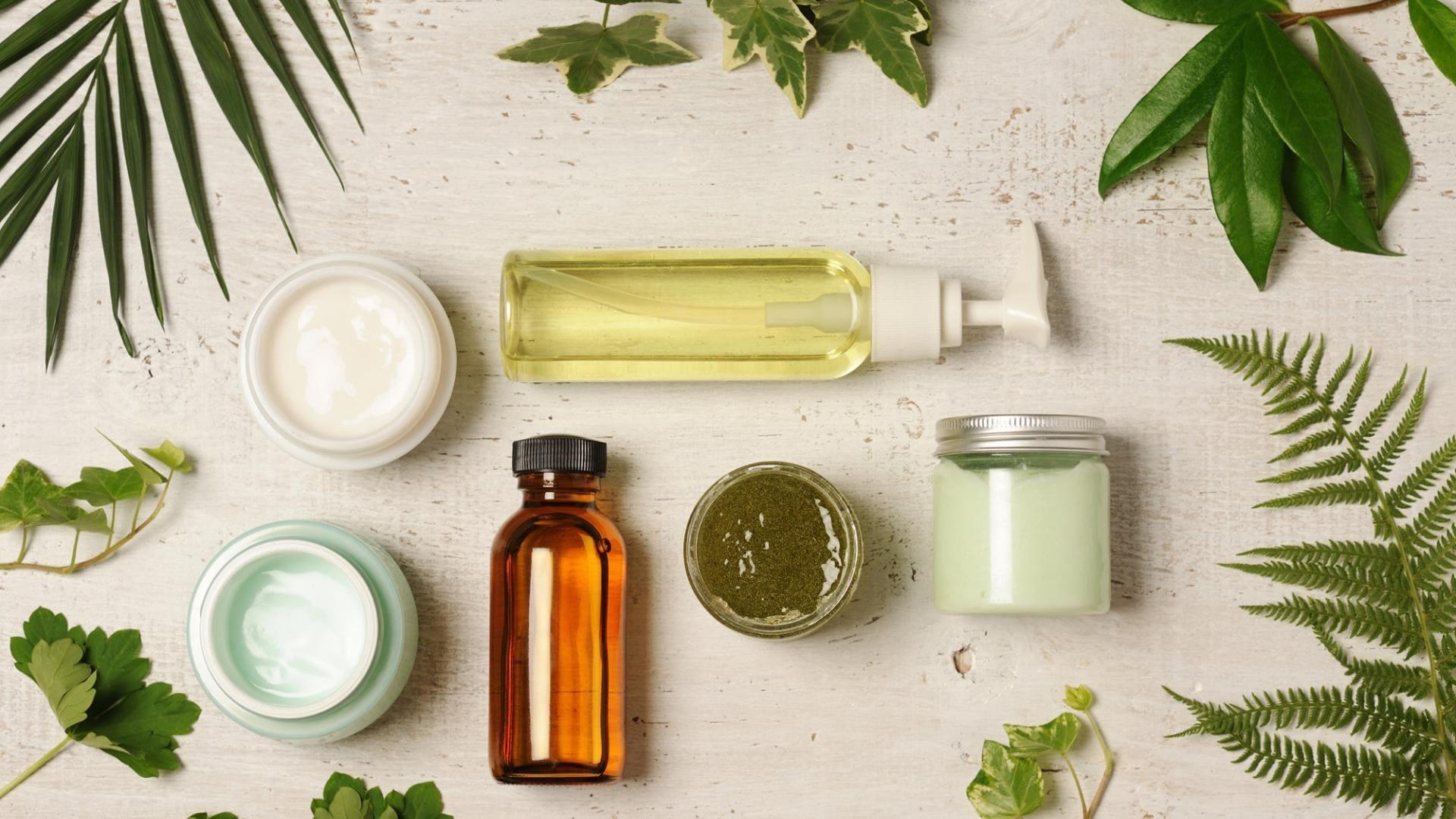 Creme Öl massageöl