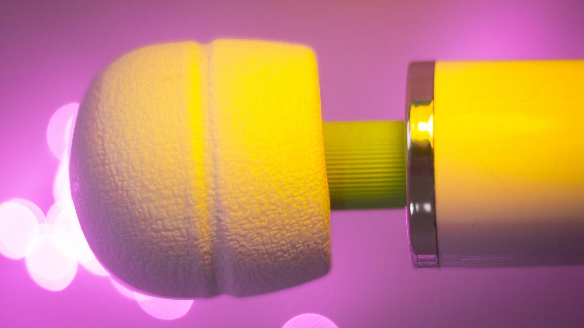 Sextoy für Frauen Sexspielzeug Wand Massager