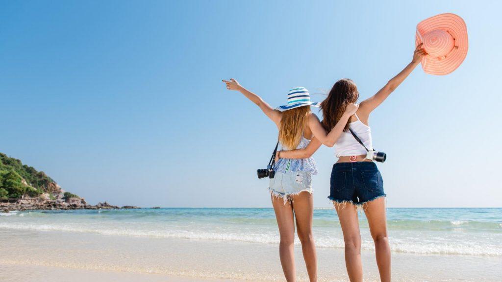 Strandurlaub: Noch ist er nur unter Auflagen möglich.