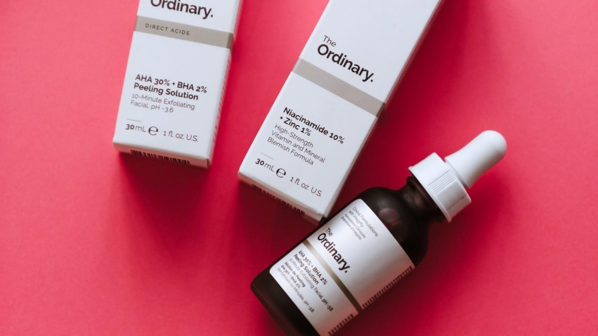 The Ordinary Alternativen Kosmetik marken wie