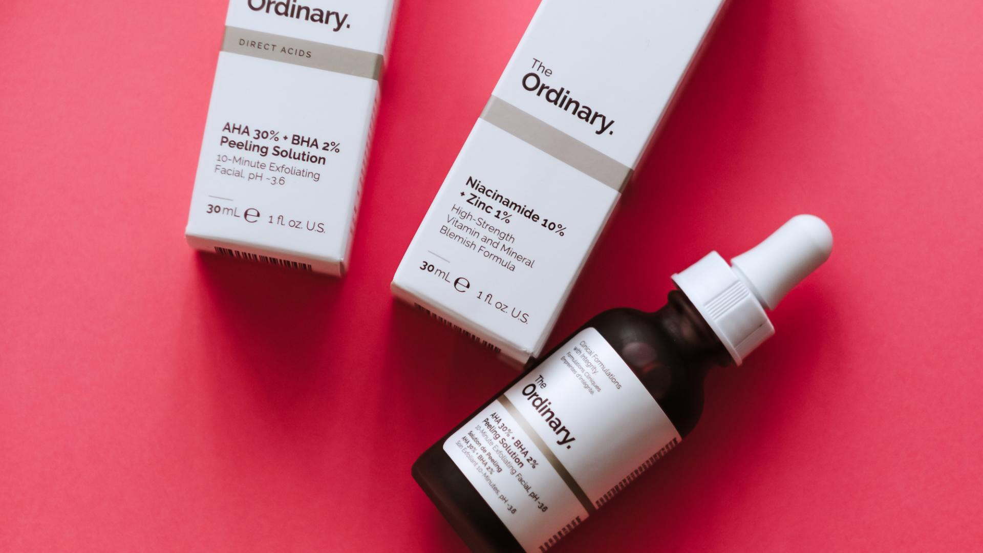 The Ordinary Alternativen Kosmetik marken wie