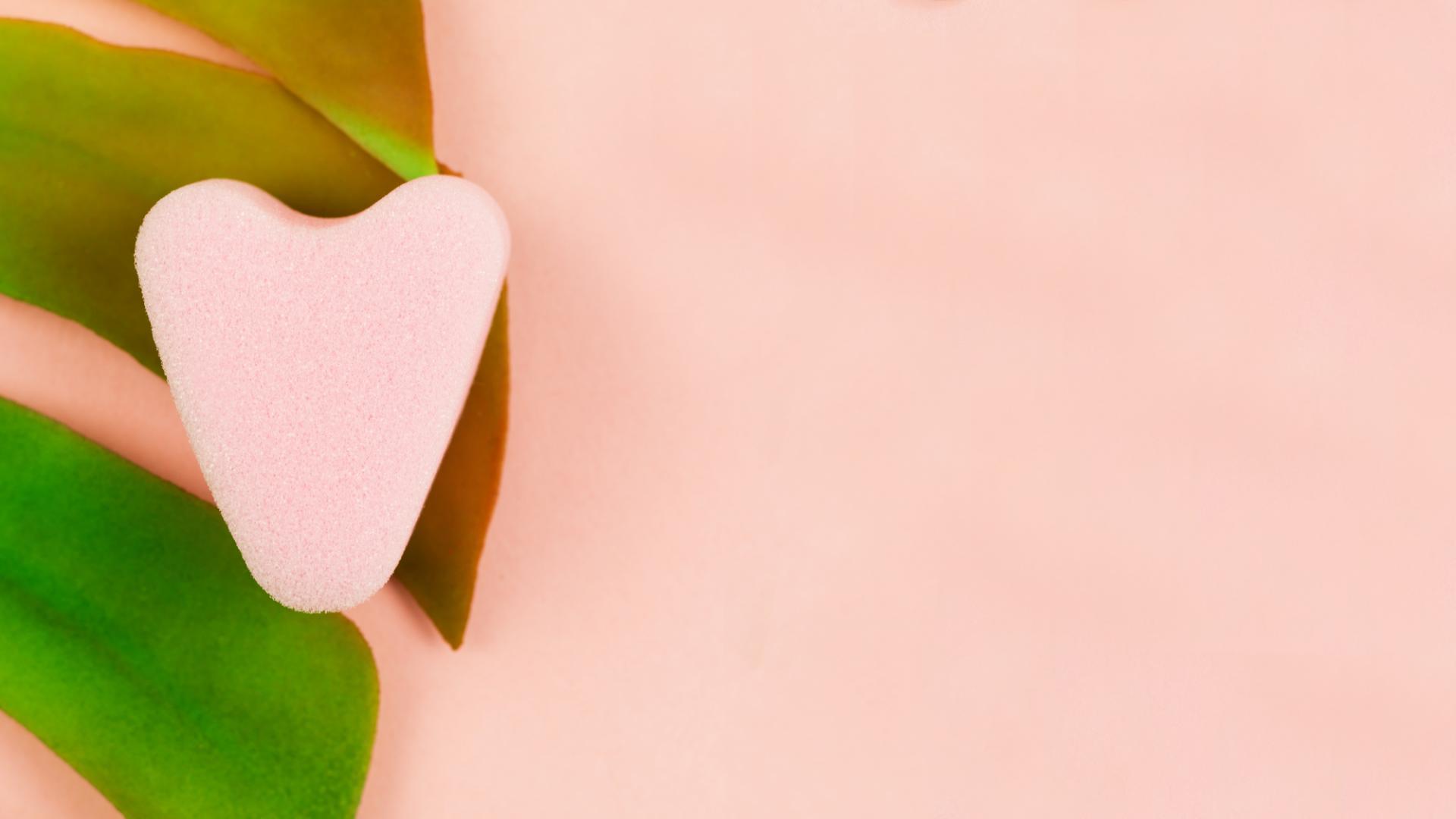 Soft Tampon Menstruation Periode Alternative