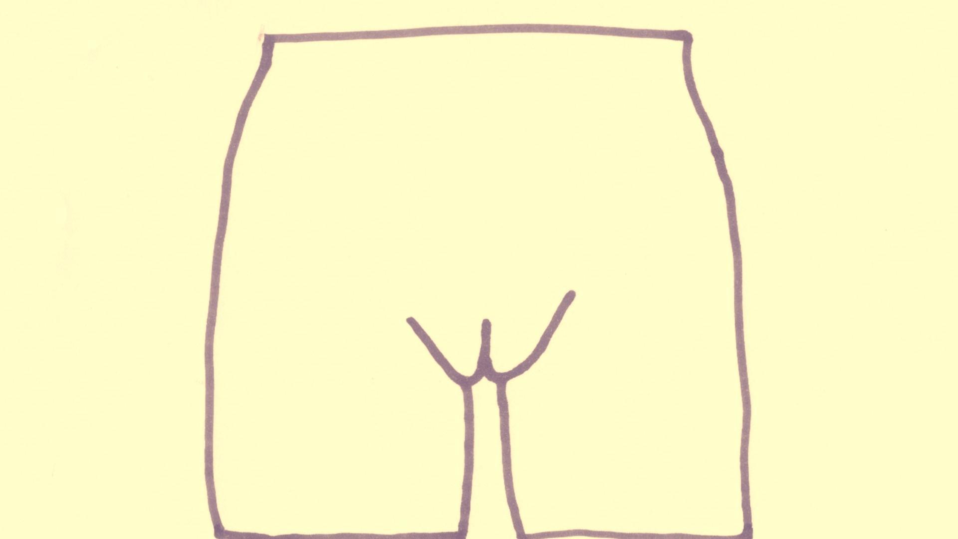 Vulva-Form: Ms. Puffs