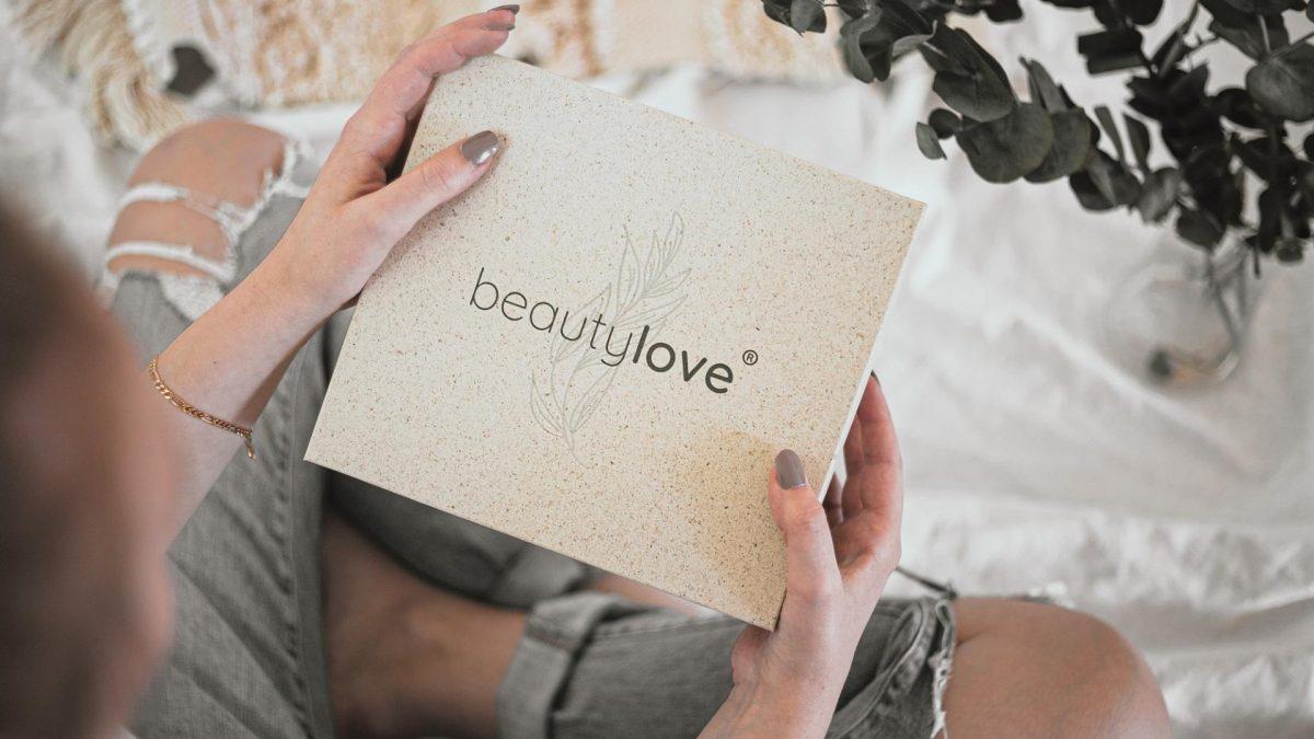 BeautyLove Nature Box Natürlich Naturkosmetik