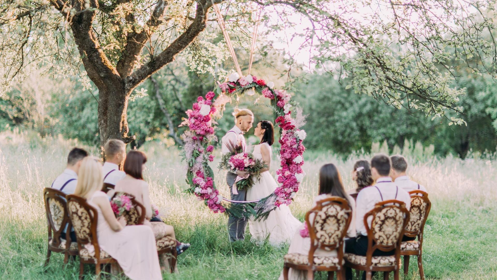 Mirco Wedding