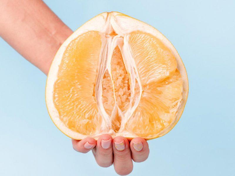 Sex Fruit