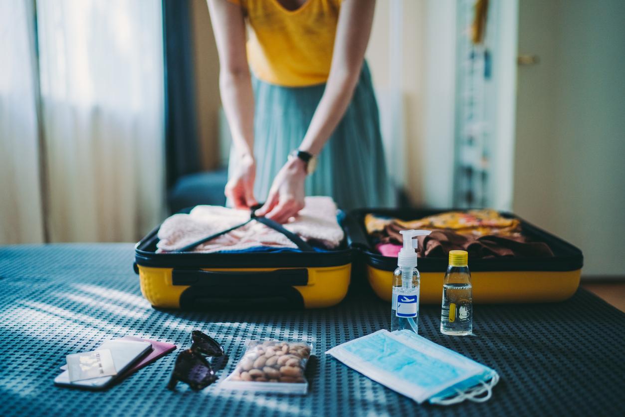 Urlaub trotz Reisewarnung