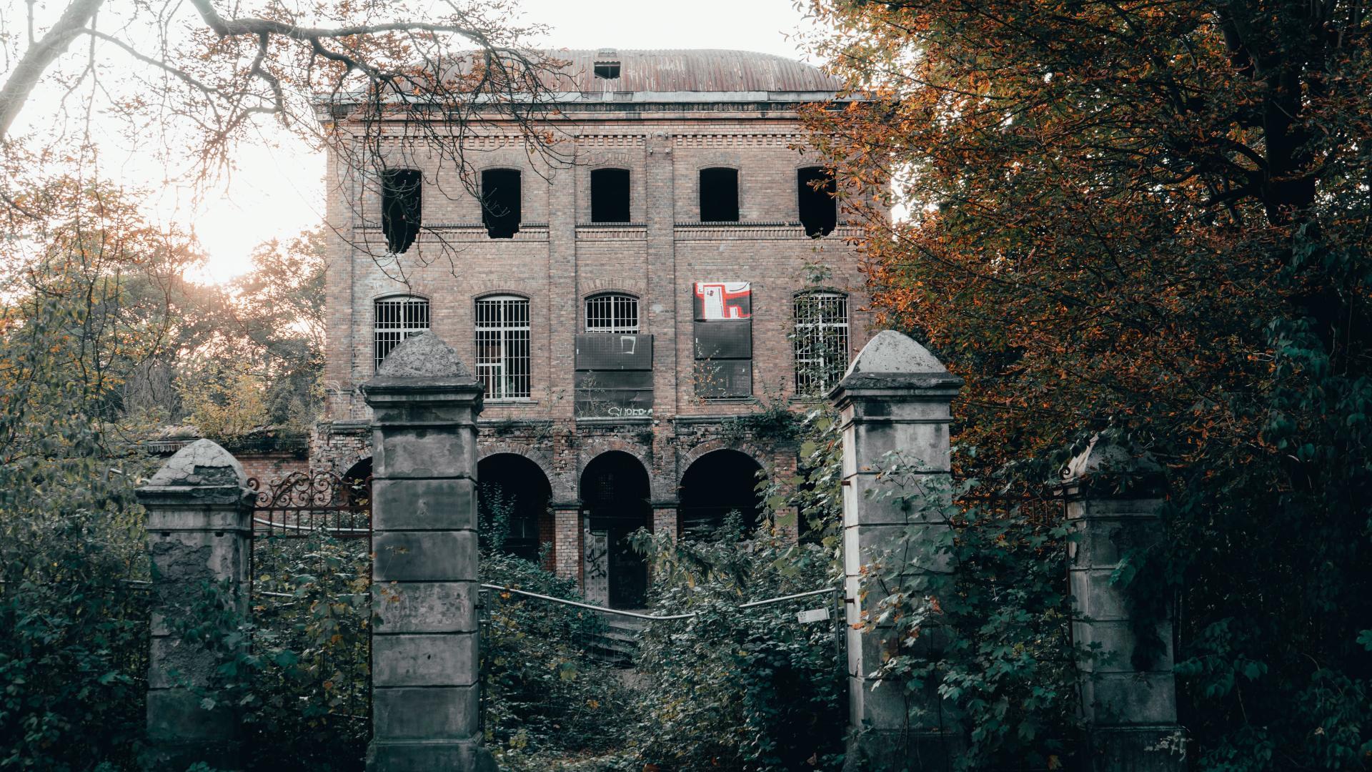Haus Fühlingen in Köln