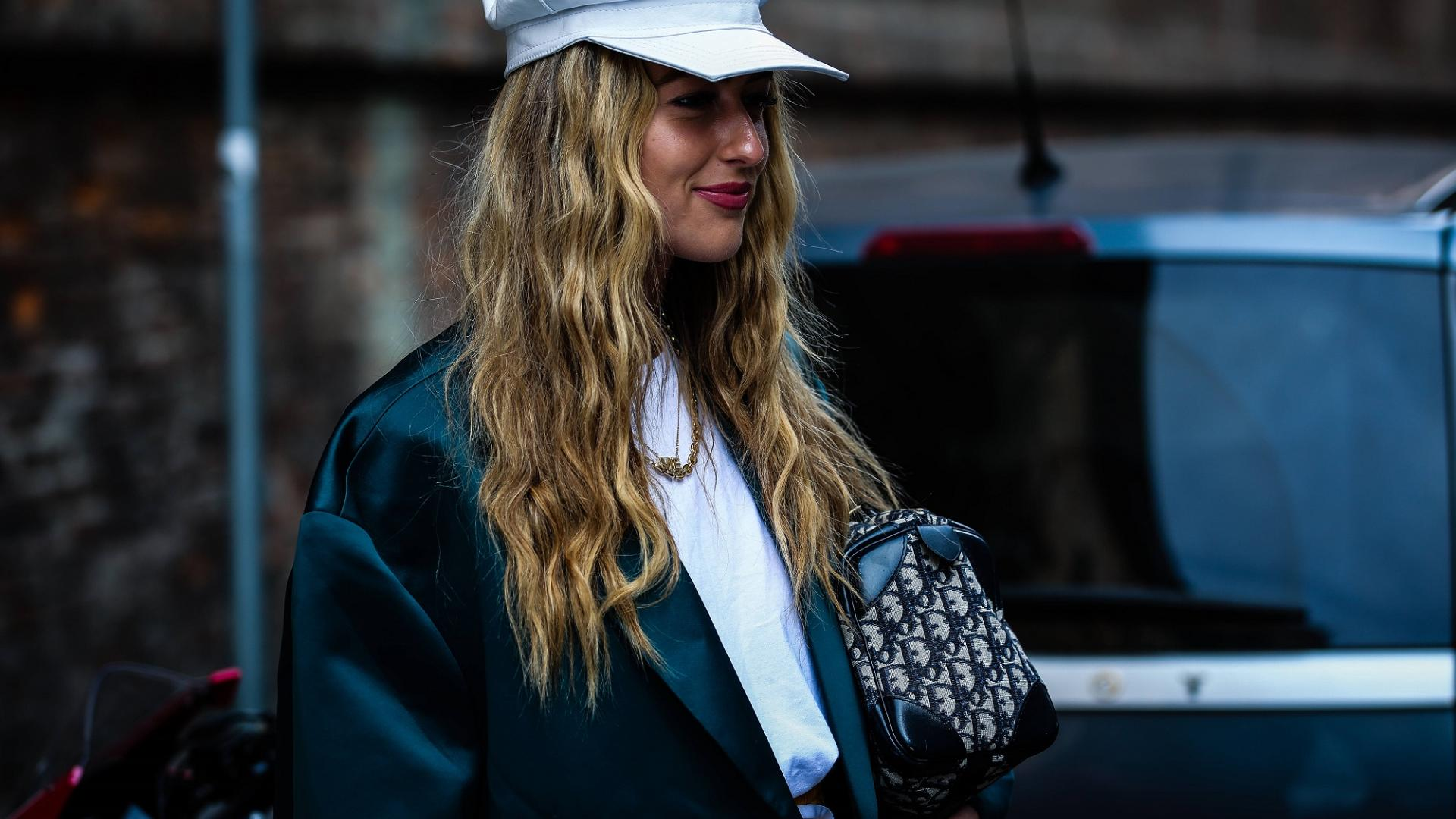 Skandinavische Mode, Emili Sindlev
