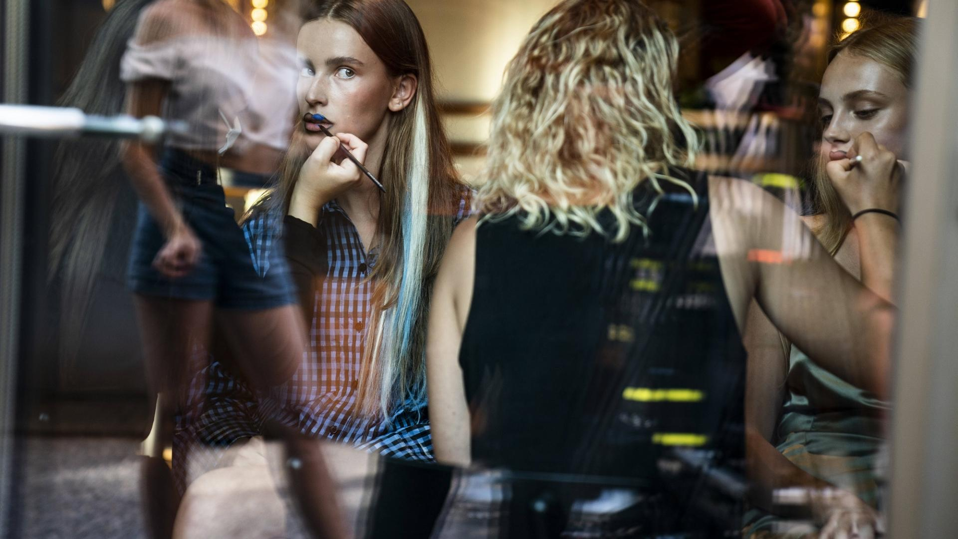 Skandinavische Mode, Copenhagen Fashion Week