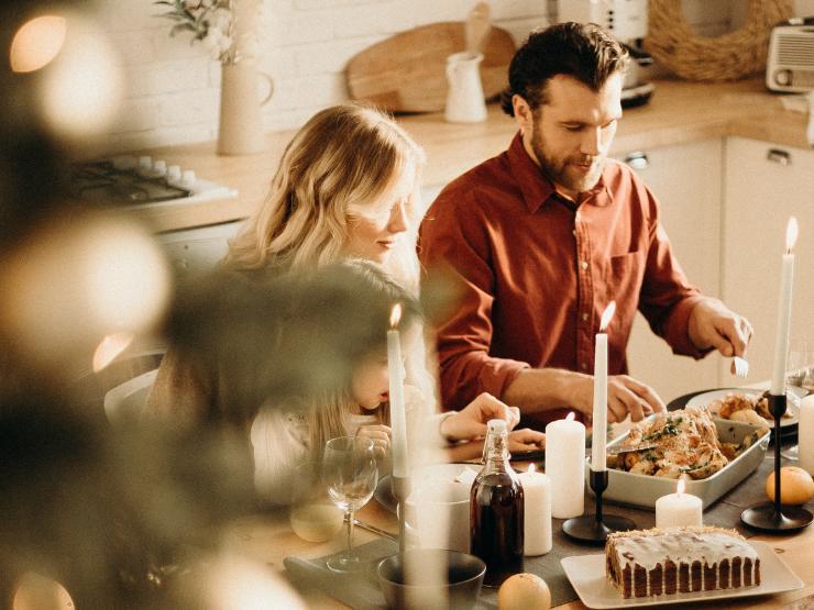 Persönliches Geschenk, Gemeinsam Kochen