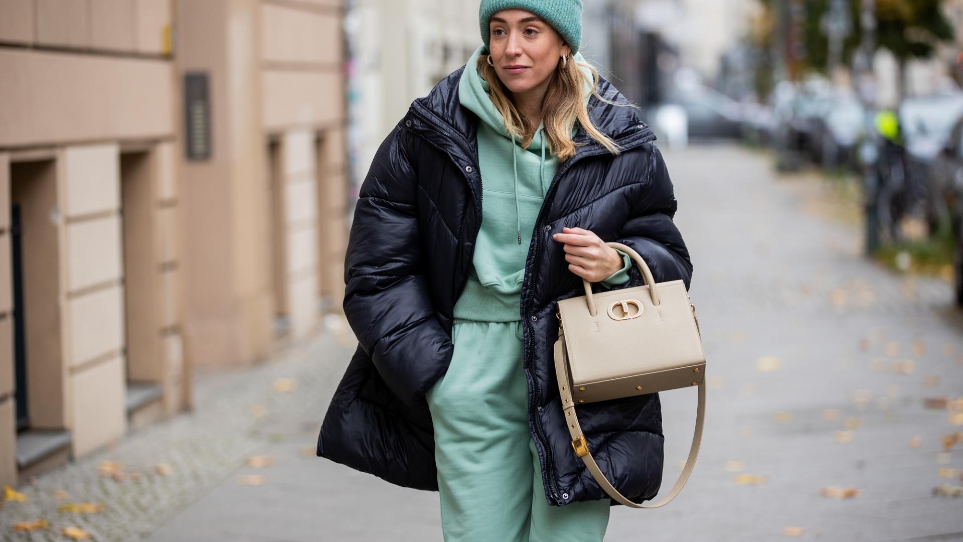 Fashion 2020, Jogginganzug