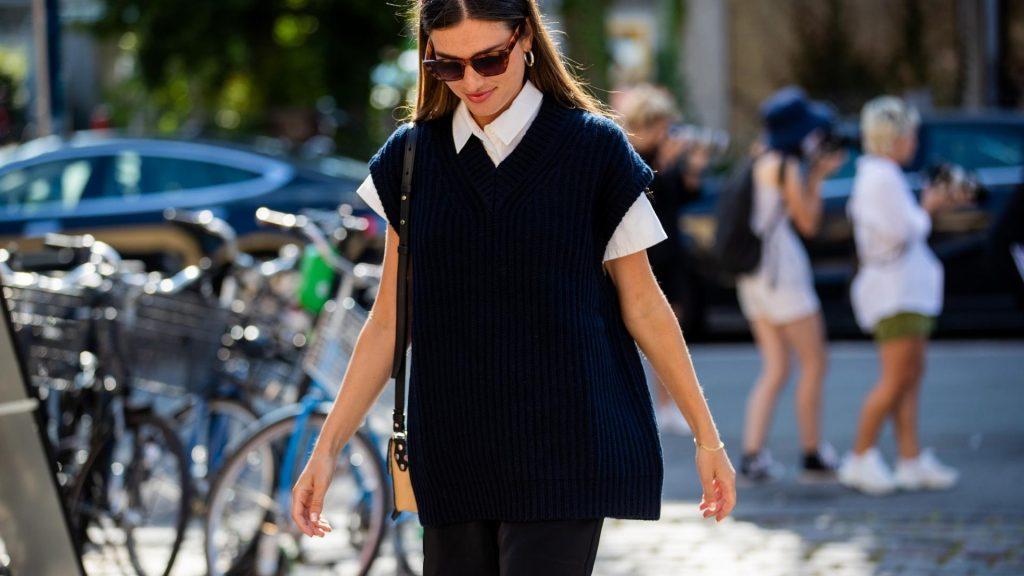 Fashion 2020, Pullunder