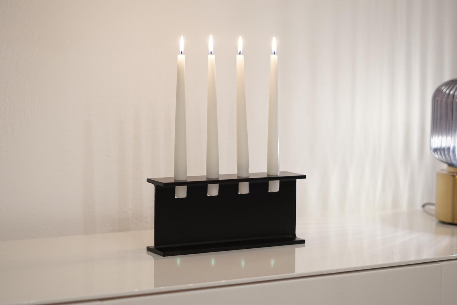Sustare Kerzenständer