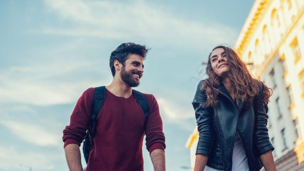 zweites date tipps orte gesprächsthemen kennenlernphase er trifft andere