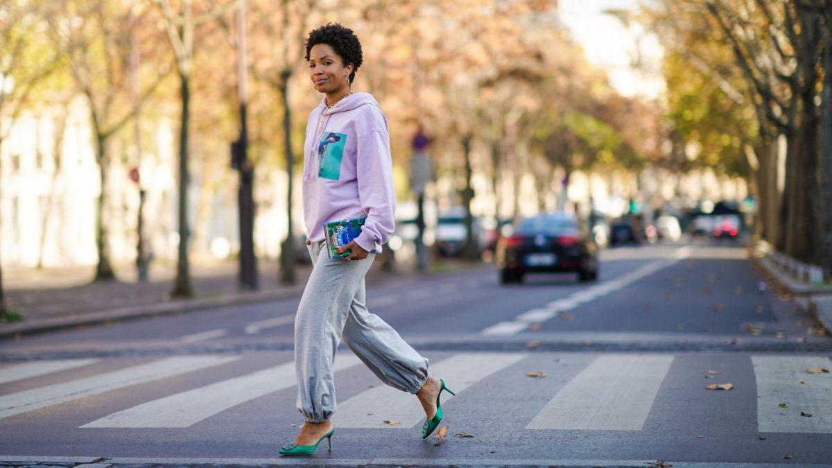 Jogginghosen Outfits, Ellie Delphine