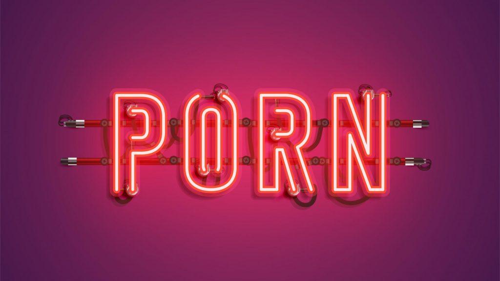 Pornokonsum
