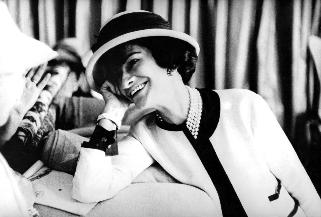 Stilikonen 20. Jahrhundert, Coco Chanel