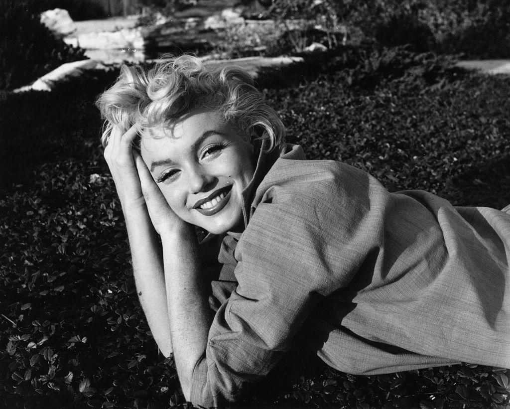 Stilikonen 20. Jahrhundert, Marilyn Monroe