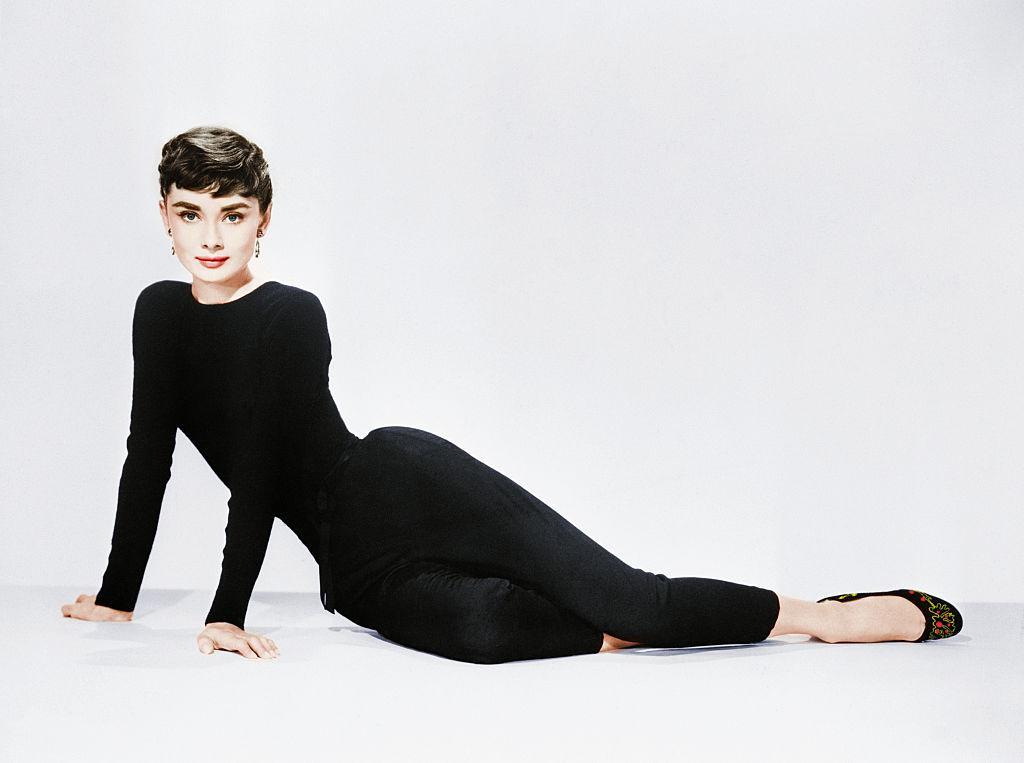 Stilikonen 20. Jahrhundert, Audrey Hepburn