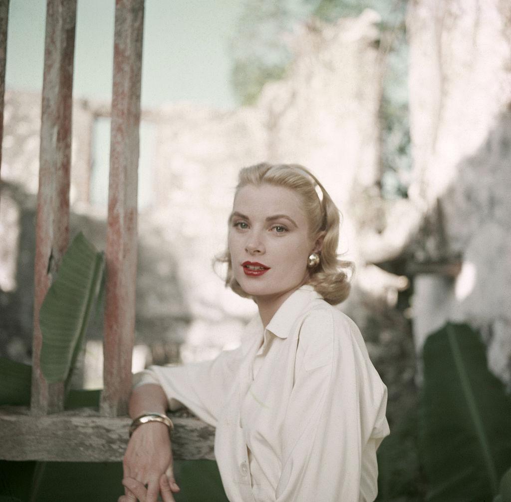 Stilikonen 20. Jahrhundert, Grace Kelly
