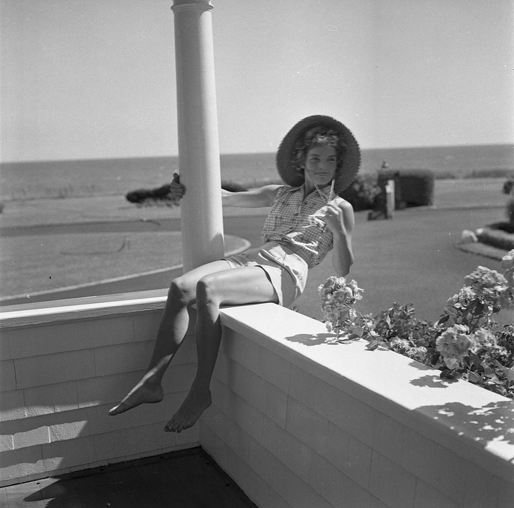 Stilikonen 20. Jahrhundert, Jackie Kennedy