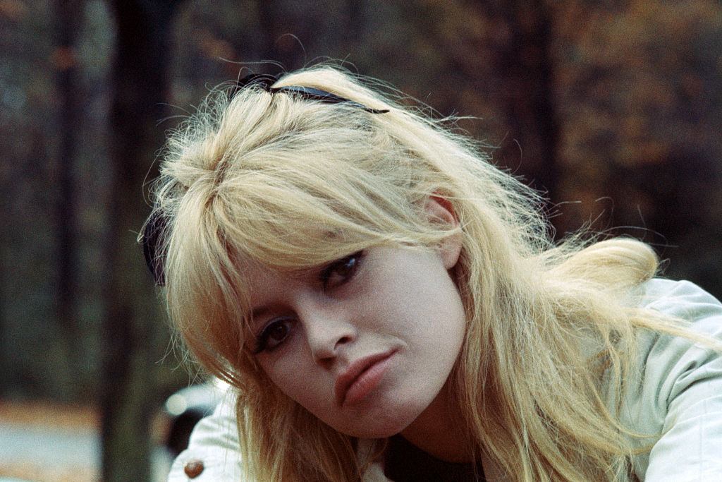 Stilikonen 20. Jahrhundert, Brigitte Bardot