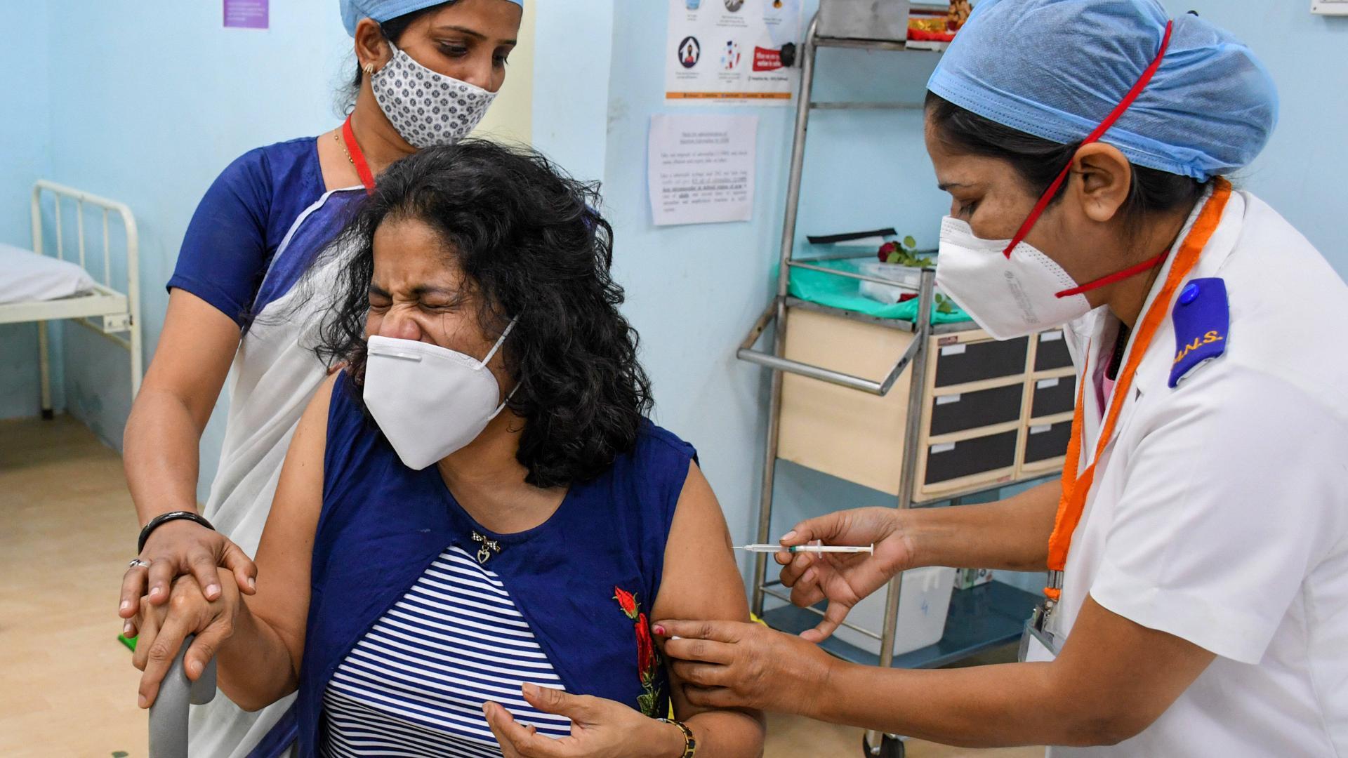 indien impfung corona