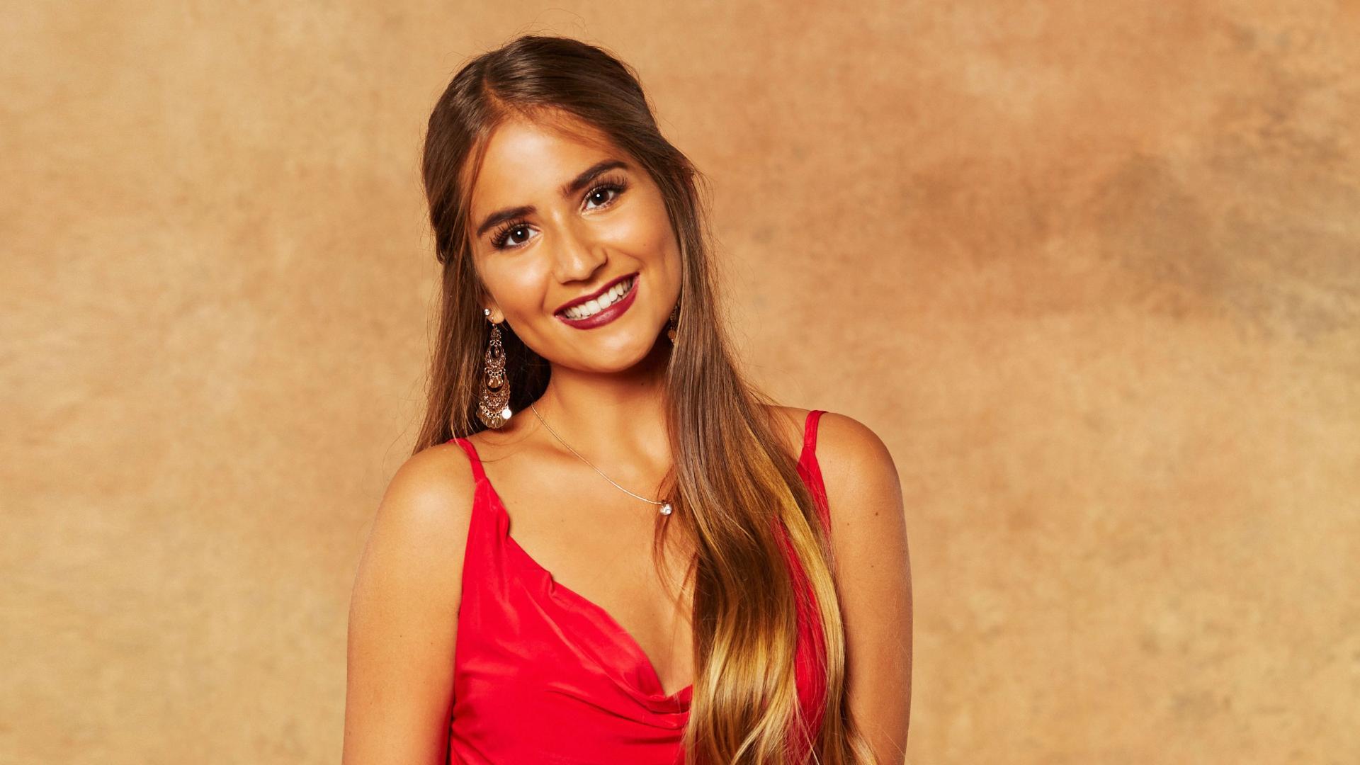 Nina Kandidatin Bachelor