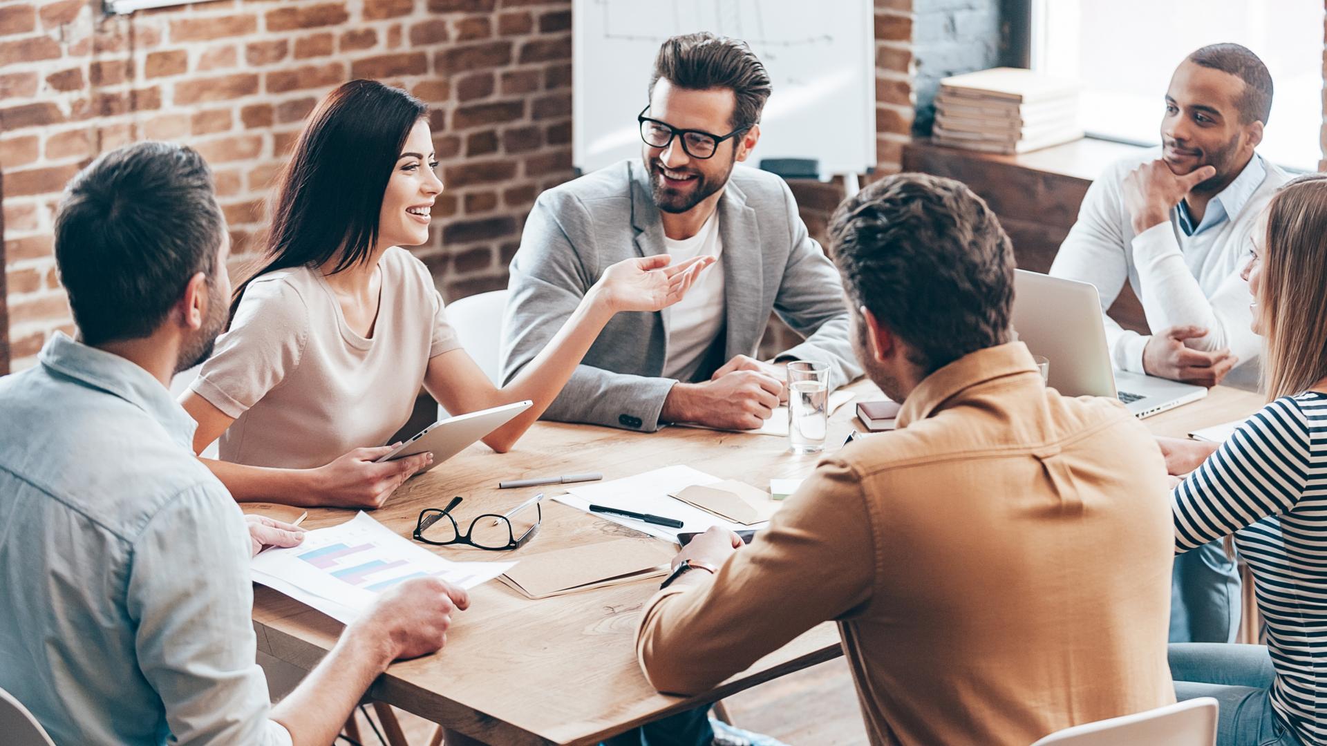 8 Tipps für den ersten Tag im neuen Job