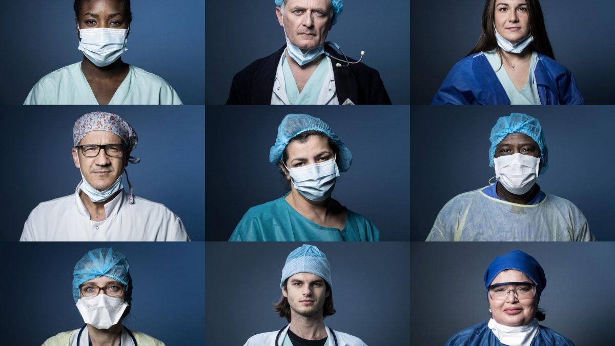 Ärzte Corona impfen