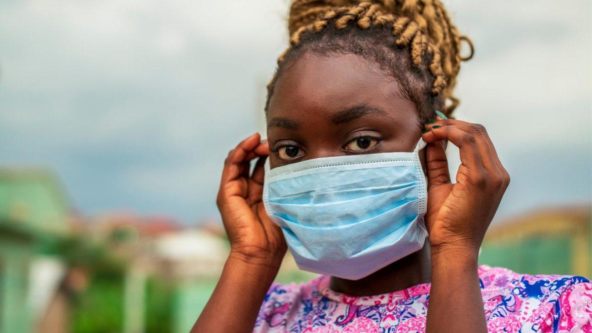 Afrika Coronavirus