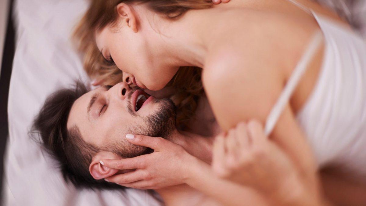 Auch Männer täuschen den Orgasmus vor