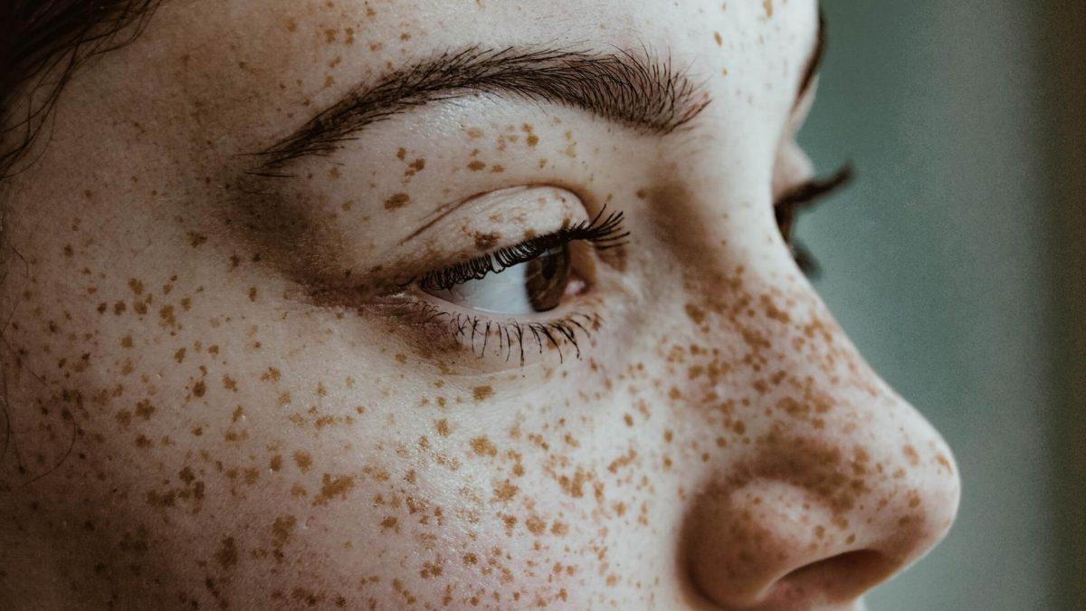 Augen, Frau, Augenbauen, Gesicht
