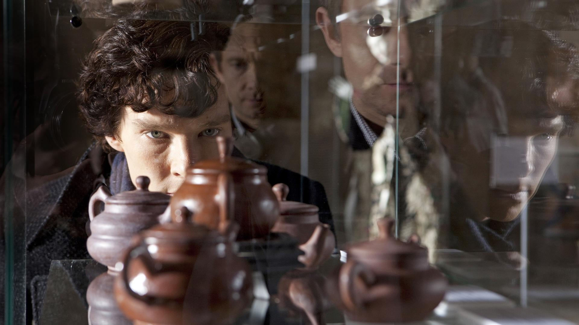 Besser lernen mit Sherlock