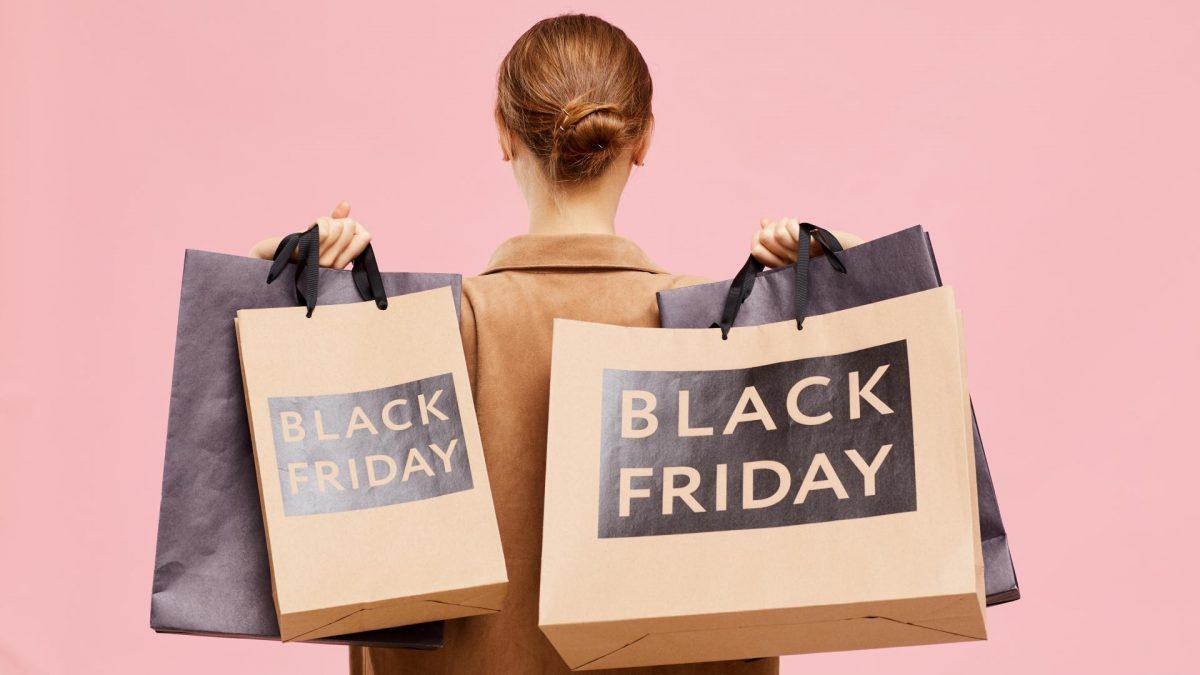 Black Friday boykottieren